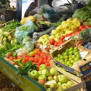 Food 005 – Marktstand - Whomp.de