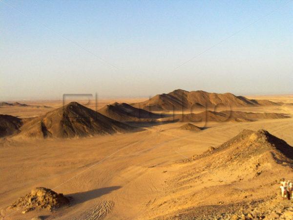 Reisen 001 – Wüste - Whomp.de