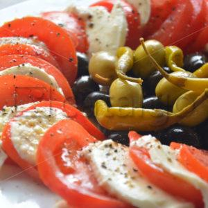 Food 012 – Mediterran - Whomp.de