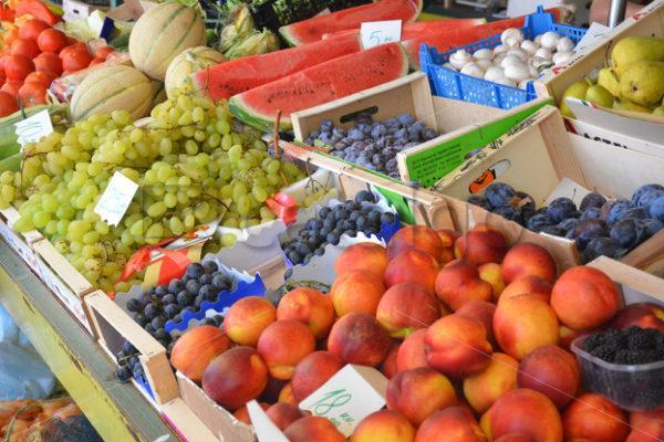 Food 017 – Marktstand - Whomp.de