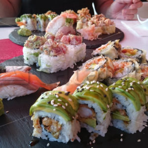 Food023 – sushi - Whomp.de