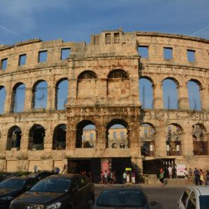 Reisen 012 – Istrien, Pula - Whomp.de