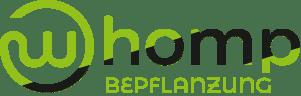 Bepflanzung - whomp