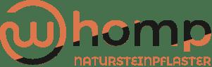 Natursteinpflaster - whomp