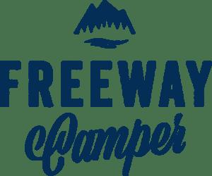 freeway camper